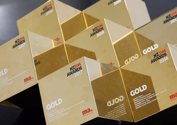 NZDM Awards