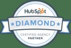 HubSpot Diamond
