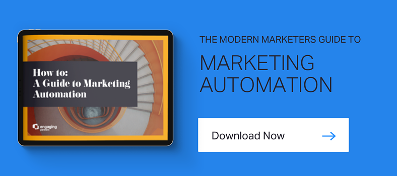 Modern Marketers Guide to Marketing Automation @2x