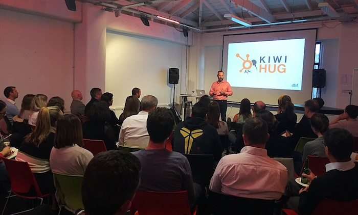 Top 5 takeaways from our WLG & AKL #KiwiHUG event's