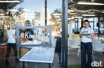 Auckland Kiwi HUG - 16th June 2015