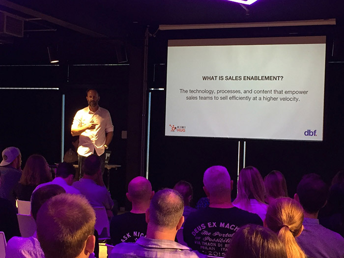 10 key takeaways from our akl kiwihug