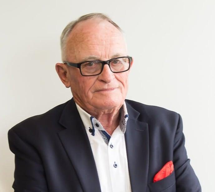 Keith Norris 2020