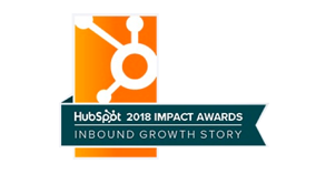 hubspot impact awards@2x