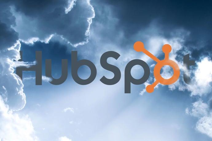 HubSpot CMS power