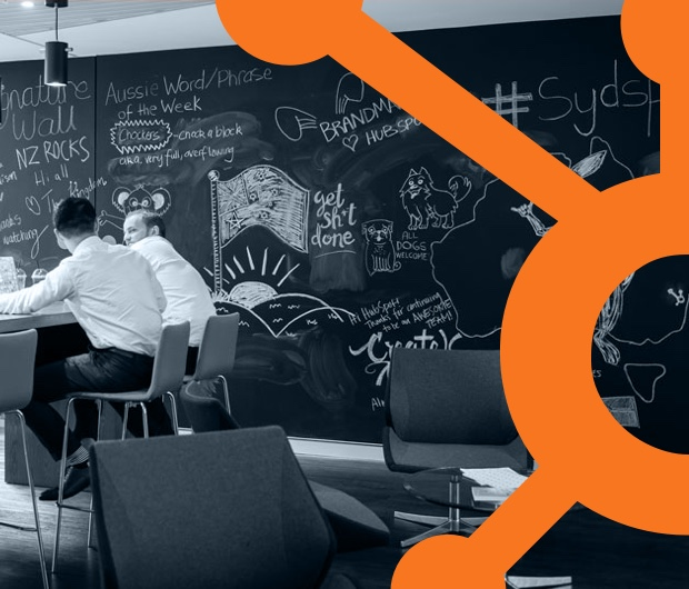 Why we love HubSpot